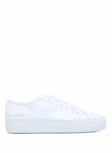 Lifestyle Ayakkabı-Common Projects